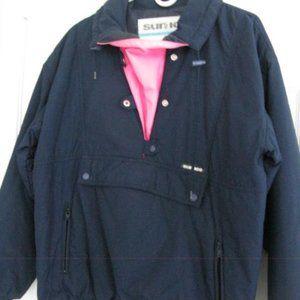 Vintage Sun Ice Ski Jacket 80's 90's